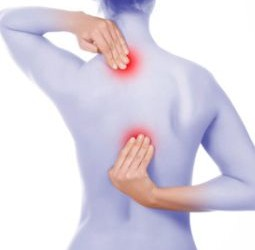 Medical Massage Trigger Points
